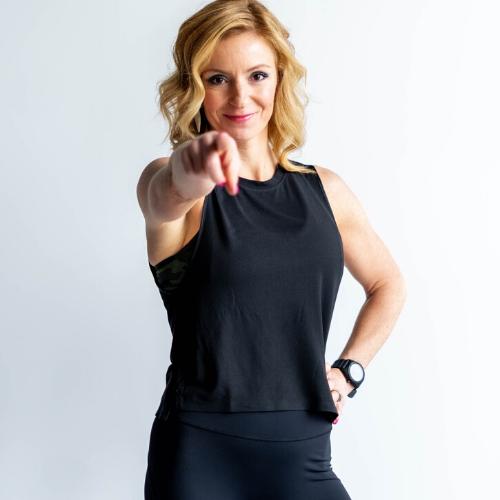 Nicole Shannon - Lunar Cycle Instructor