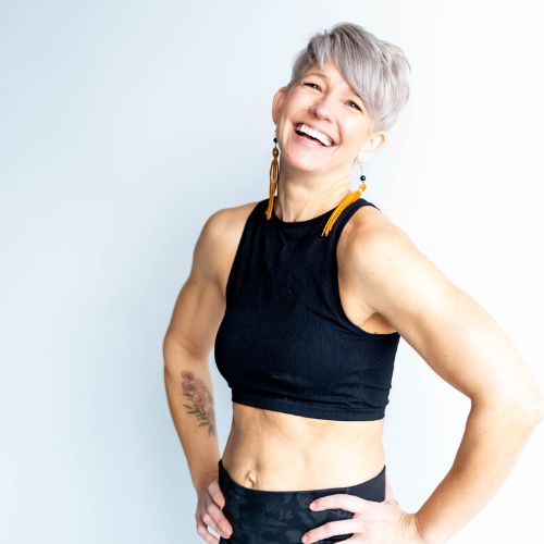 Elizabeth Schenk - Lunar Cycle Instructor