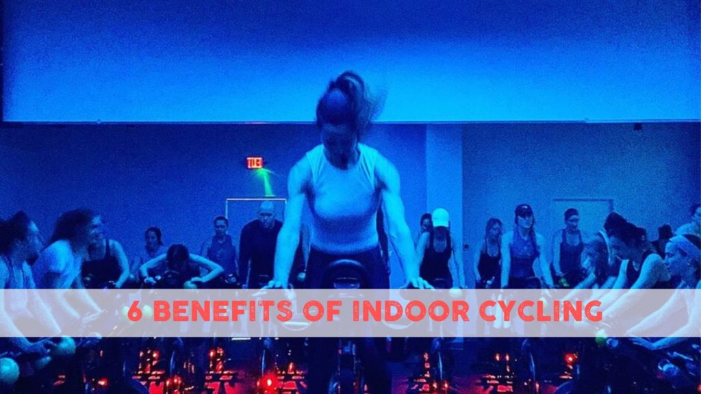 6 Benefits of Indoor Cycling - Lunar Cycle Grand Rapids MI