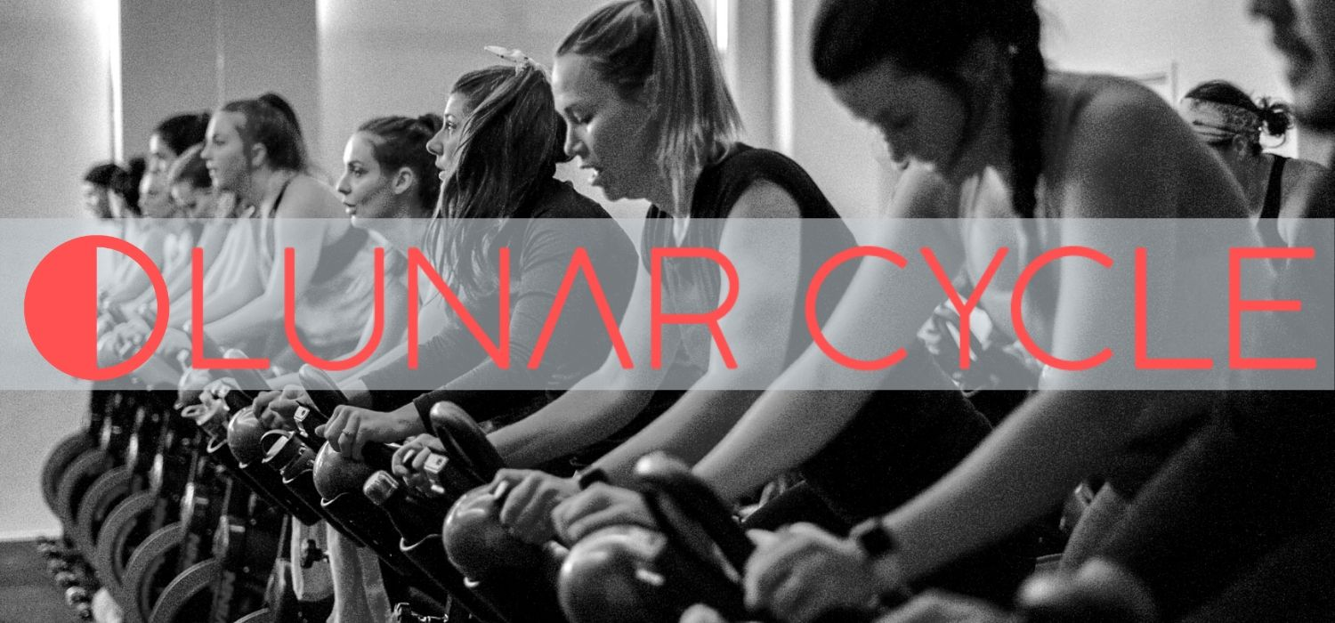 Lunar Cycle - Indoor Cycling Studio in Grand Rapids, Michigan