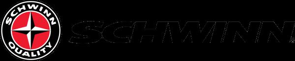 Schwinn Logo black transparent